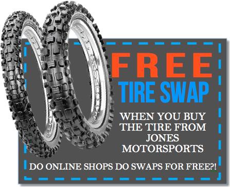Motorcycles Idaho Falls | Tire Special