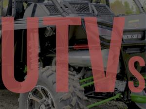 UTV Repair